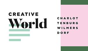 Creative World – Bezirksporträt von Charlotenburg-Wilmersdorf in Berlin