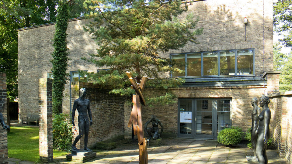 Georg Kolbe Museum